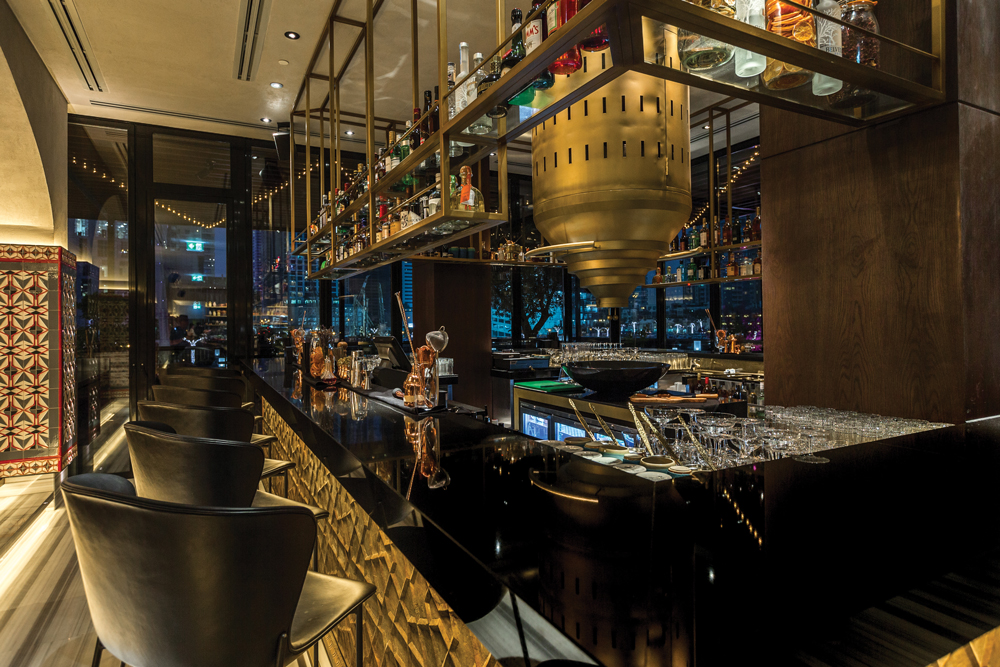 top dubai bars